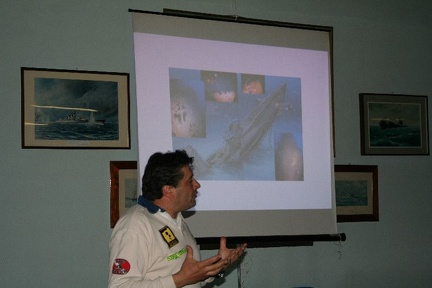Conferenze-2006-IANTD-Expedition-U-455-3